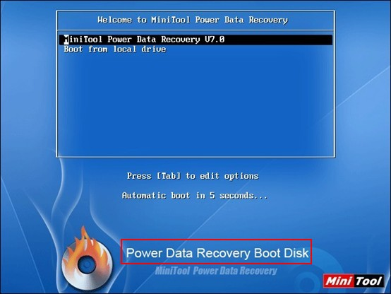 Save Data From Invalid Partition Table Error In Windows 7